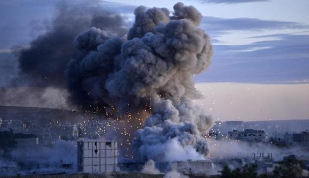 IŞİDden özel kuvvetlere intihar saldırısı