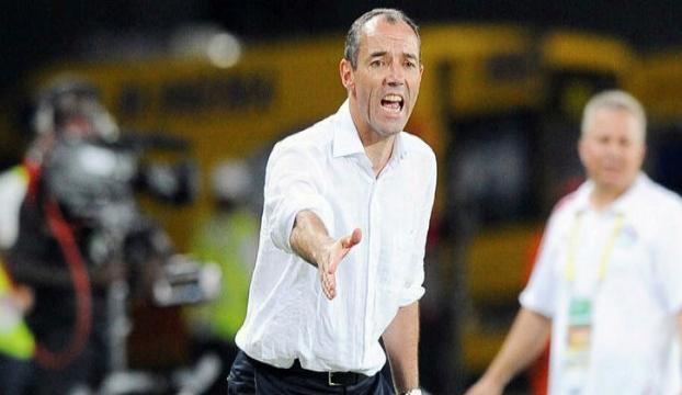 Paul Le Guen, Bursaspor için İstanbulda