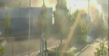 testPaul Walker'in kaza görüntüleri