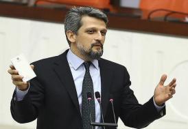 """""""Soykırım Provokasyonu"""" yapan HDP'li Paylan'a Meclisten çıkarma cezası"""