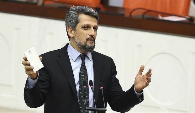 """Türkiye Ermenilerinden """"Garo Paylan""""a tepki"""