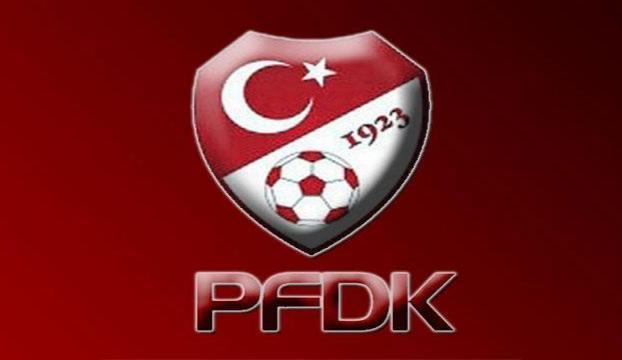 PFDK kararları belli oldu