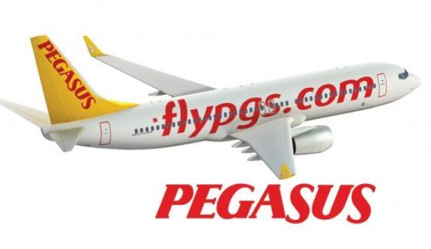 Pegasus Hava Yolları 74 seferini iptal etti