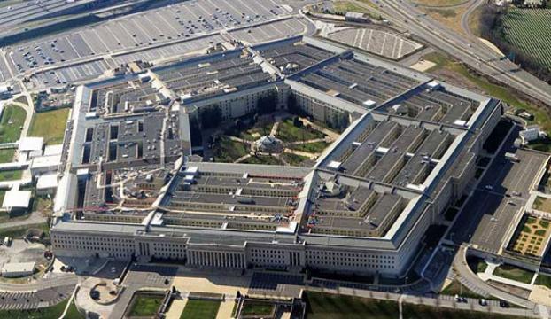 "Pentagondan ""El Bab"" açıklaması"