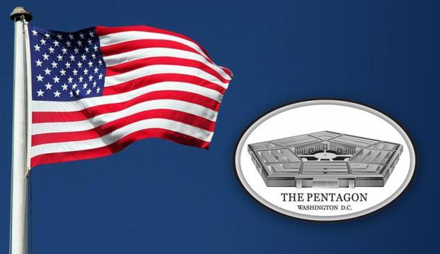 Pentagon YPG/PKKya verilen silahlar konusunda sessiz