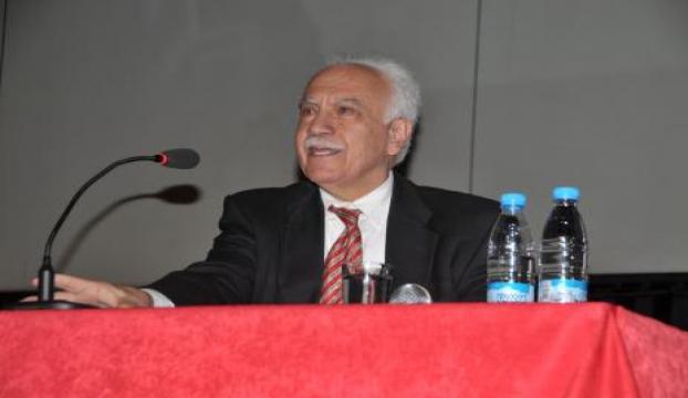 """Perinçek: Sokak çağrısı PKKyı, Fetullahçı Terör Örgütünü kurtarma çağrısıdır."""""""