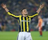 Fenerbahçe 2 - Galatasaray 0