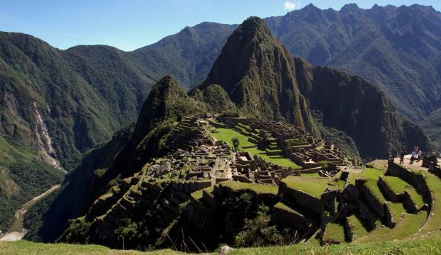 Peruda 550 yıl önce kurban edildiği sanılan 140 çocuk iskeleti bulundu