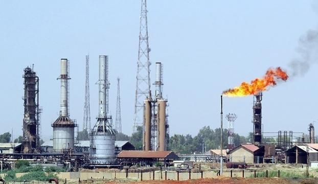 IŞİDin petrol gelirleri açığa çıktı