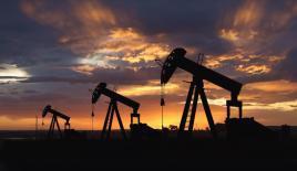 Brent petrolün varil fiyatı 55 dolar seviyesinde