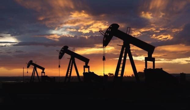 Brent petrol 55 doların üzerinde