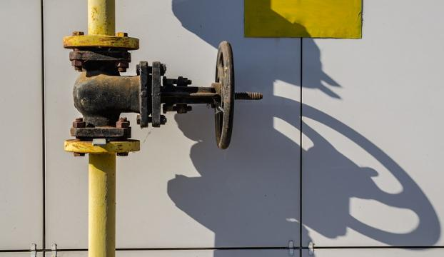 """Ukrayna, Rusya'nın doğal gazı """"silah olarak"""" kullanmasına karşı Almanya'dan net duruş bekliyor"""