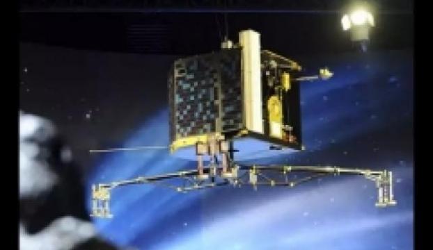 Philae Uzay aracından kötü haber!
