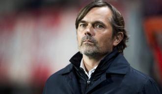 Fenerbahçe'ye 3. Hollandalı teknik direktör