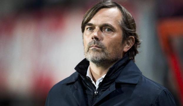 Fenerbahçeye 3. Hollandalı teknik direktör