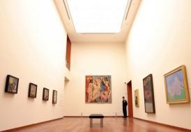 Picasso'ya ait olduğu düşünülen ve 50 yıl ABD'de bir dolapta saklanan tablo satıldı