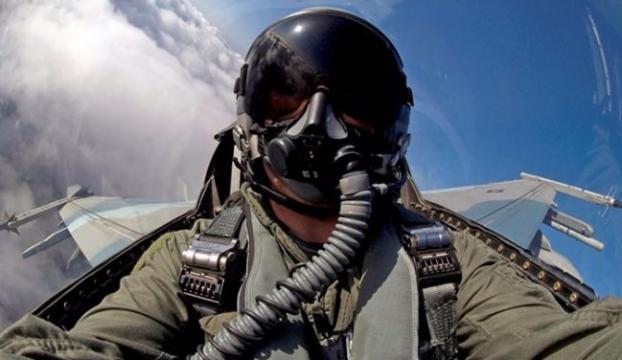 Tutuklu pilottan FETÖ itirafları