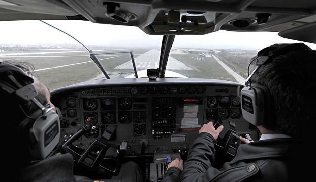 Pilot lisans sınavları 29 Haziranda başlıyor