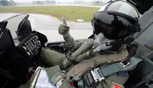 TSKda ihtiyat pilot dönemi