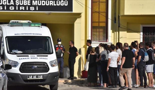 Pınar Gültekinin cenazesi ailesine teslim edildi
