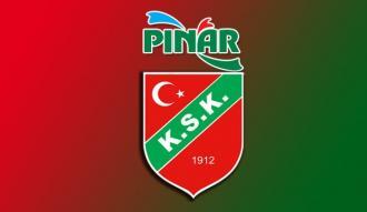 Pınar Karşıyaka rakibini devirdi