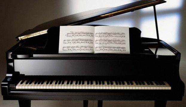 İngilterede piyanodan hazine çıktı