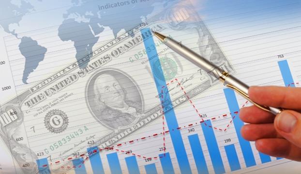 Piyasalarda gün sonu rakamları