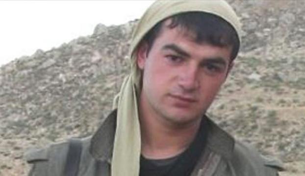 """MİT, terör örgütü PKK/KCKnın sözde """"kurye sorumlusu""""nu etkisiz hale getirdi"""
