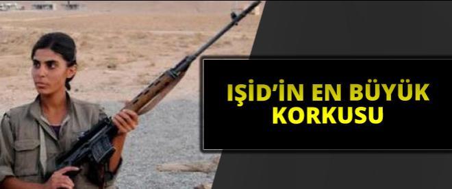 IŞİD'in en büyük korkusu