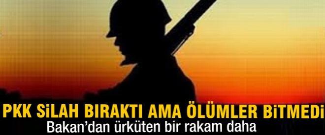 PKK silah bıraktı ama kışlada ölüm bitmedi