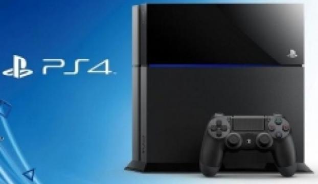 PlayStation 4 arayı açıyor