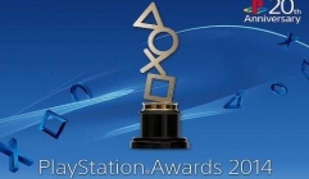 PlayStation Awards sırasında Gold Prize ödülleri de sahiplerini buldu!