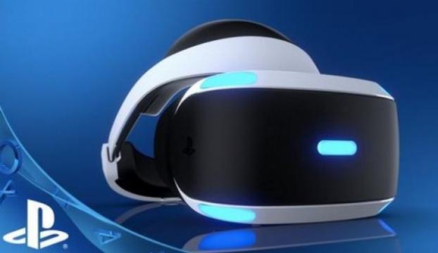 PlayStation VR, Türkiyede satışa sunuldu!