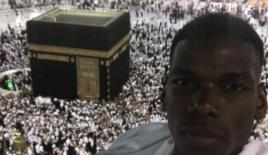 Pogba, Kabe'den milyonlara seslendi