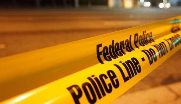 ABDde silahlı saldırı: 2 ölü, 4 yaralı
