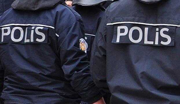 Polis cinsel saldırıdan tutuklandı