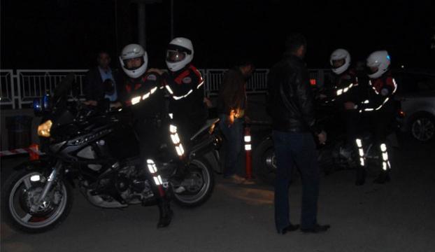 Diyarbakırda geniş çaplı operasyon