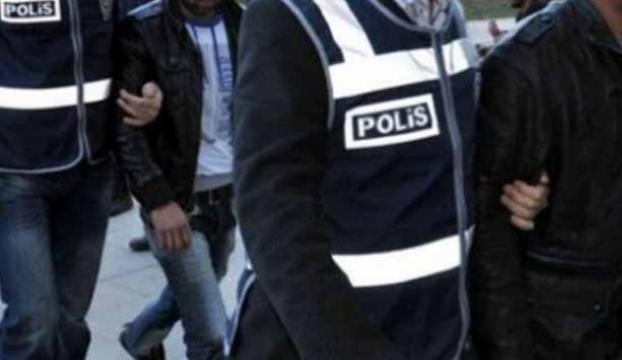 Aranan 396 kişi yakalandı