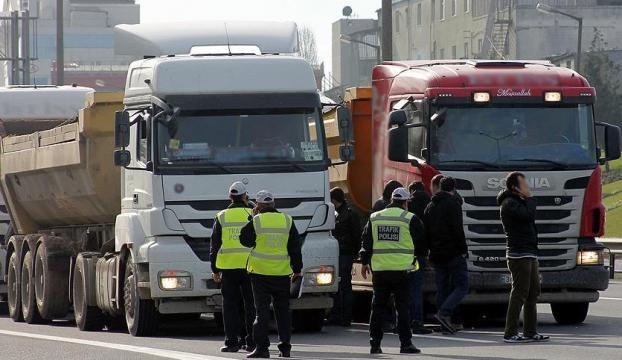 Rüşvet iddiasıyla 60ı polis 102 kişi gözaltında