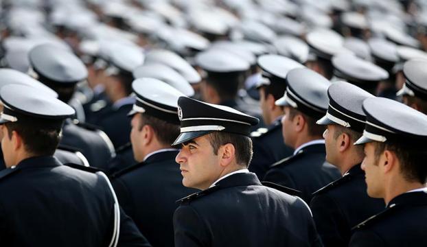 Başpolis ve kıdemli başpolisler komiser yardımcısı olabilecek