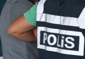 Terör örgütü El-Kaide üyesi kimlik kontrolünde yakalandı