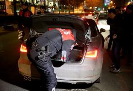İstanbul'da 5 bin polisle genel asayiş denetlemesi