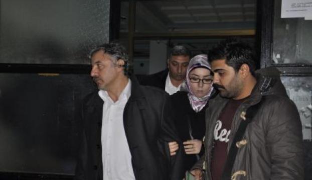 Polis memuru Mustafa Altınbulak serbest bırakıldı
