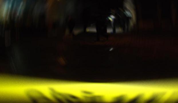 Polise saldırı: 1 kişi yaralandı