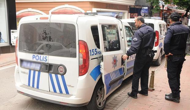 İstanbulda hırsızlık çetesi çökertildi