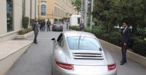 İtibar görmek için Porsche'yle geldim
