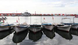 Marmara'da poyraz etkisini kaybetti