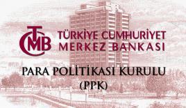 Merkez Bankası PPK toplantısı