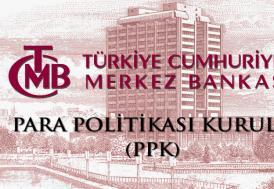 Merkez Bankası, politika faizini yüzde 16,50'ye indirdi