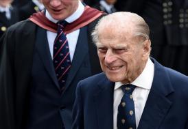 İngiltere Prensi Philip 99 yaşında hayatını kaybetti